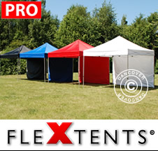 Pop Up Awnings Flextents
