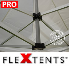Pop up marquees Flextents